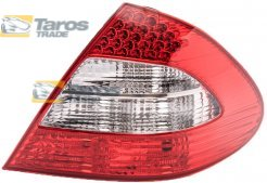 BAGLYGTE AVANTGARDE LED EFTER 2006 ULO FOR MERCEDES E-CLASS W211 2002.3-2009.8 PASSAGERSIDEN